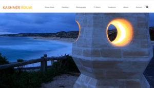 kashmirrouw.com powered by Margaret River Websites