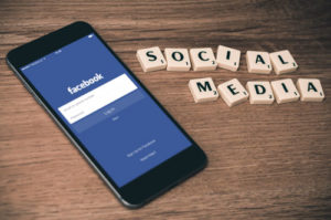 Social Media - using Facebook and Google (and others) to promote your business