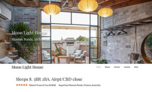 moonlighthouse.melbourne powered by Margaret River Websites